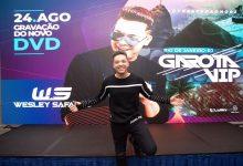 Wesley Safadão bate novo recorde com mais de 10 mil ingressos vendidos 10