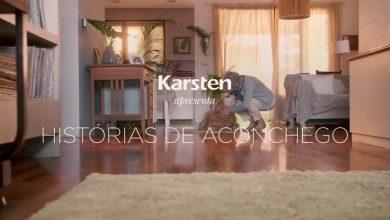 Histórias de aconchego é o mote da nova campanha de Dia das Mães da Karsten 7
