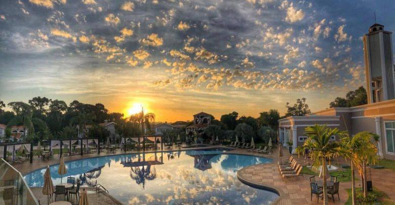 Encontro de Líderes acontece no Wish Resort Golf Convention, em Foz do Iguaçu 1