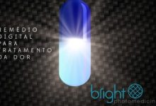 Remédio Digital - Bright Photomedicine