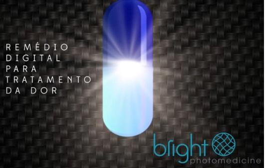 Remédio Digital - Bright Photomedicine