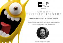 Workshop em Florianópolis aborda processo criativo em comunicação e design 6