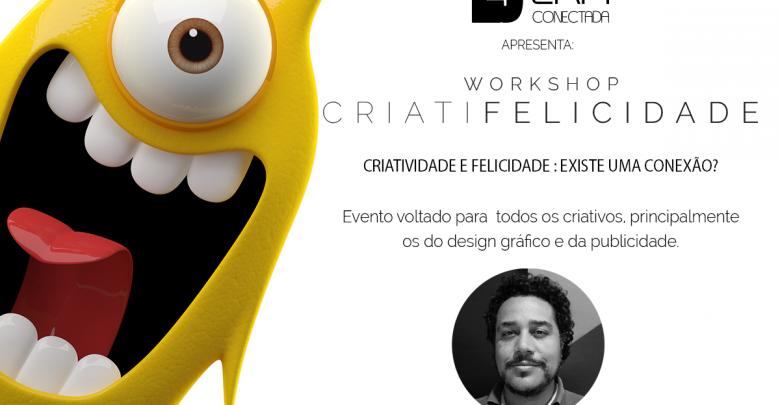 Workshop em Florianópolis aborda processo criativo em comunicação e design 1