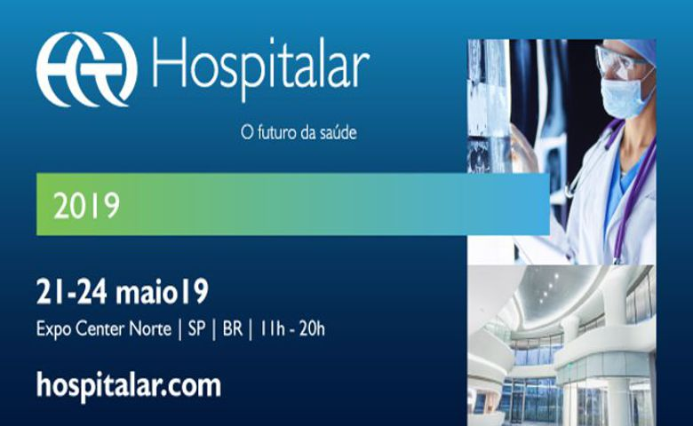 Hospitalar 2019 - Foto: Divulgação