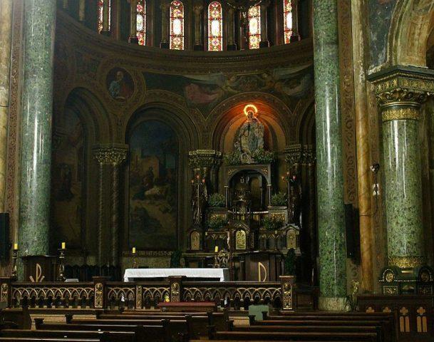 Igreja da Consolação - Imagem: Domínio Público - Divulgação
