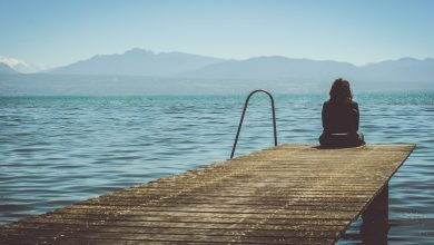 Luto: Terapeuta explica porque é tão difícil lidar com a perda de alguém 6