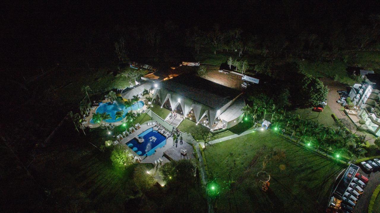 25ª BNT Mercosul - Costa Verde Mar é a capital do turismo nacional 5