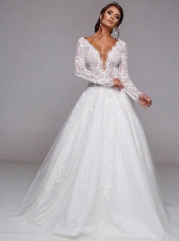 Pre wedding: noiva de Leandrinho Barbosa arrasa em ensaio para editorial de noivas 7