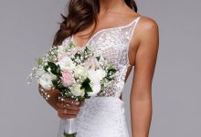 Pre wedding: noiva de Leandrinho Barbosa arrasa em ensaio para editorial de noivas 15