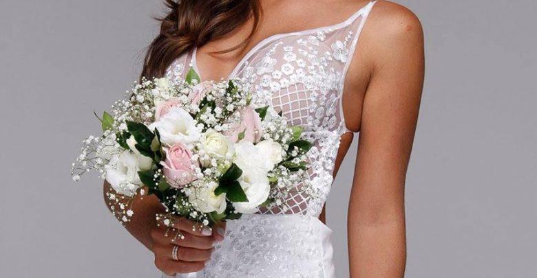 Pre wedding: noiva de Leandrinho Barbosa arrasa em ensaio para editorial de noivas 1