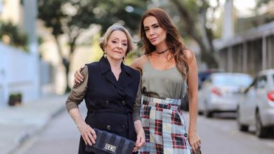 Influencer digital Claudia Métne realiza homenagem ao Dia das Mães 2