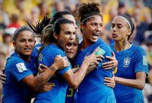 Mundial Feminino de futebol  Marta deve enfrentar Itália e mostra fome de bola 5