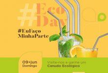 Porto Belo Outlet Premium irá distribuir  800 canudos ecológicos 9
