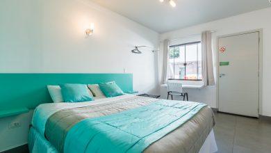 Concept Design Hostel & Suítes - um novo conceito de recepção 3