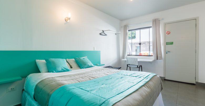 Concept Design Hostel & Suítes - um novo conceito de recepção 7