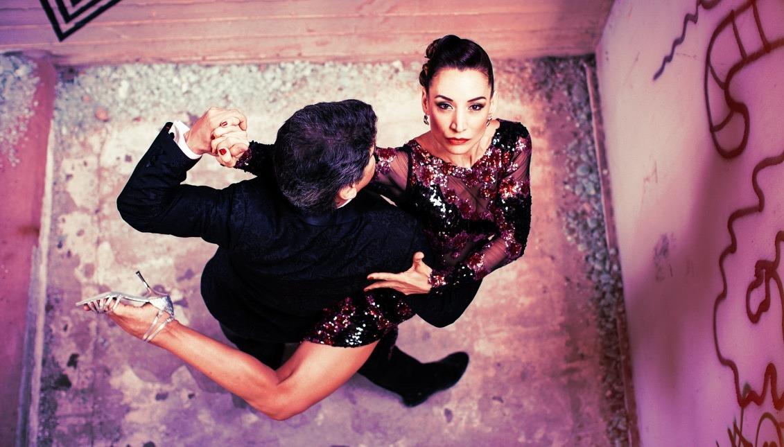 Bienal de Tango traz bailarinos de vários lugares do mundo para Florianópolis 2