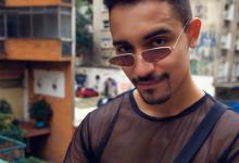 """Douglas Nobre lança o single """"Pressão"""" no Chile e participa de programa 12"""