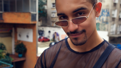 """Douglas Nobre lança o single """"Pressão"""" no Chile e participa de programa 1"""