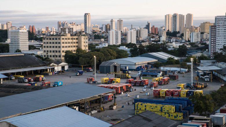 Cervejaria Ambev vai inaugurar mais de 30 usinas solares pelo Brasil até março de 2020 2