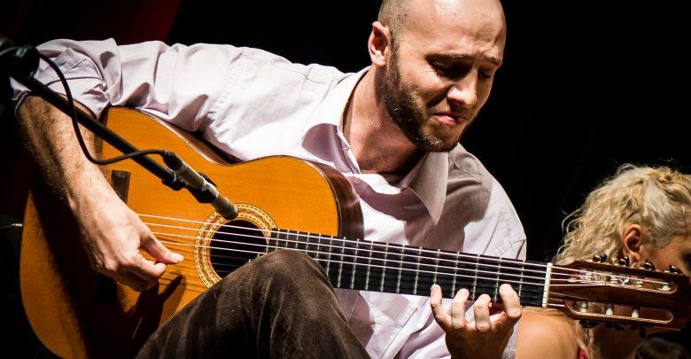 Camerata homenageia músico Felipe Coelho no CIC