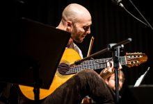 Felipe Coelho leva ao palco do CIC obras recheadas de jazz, flamenco, erudito e MPB 14