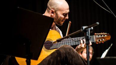 Felipe Coelho leva ao palco do CIC obras recheadas de jazz, flamenco, erudito e MPB 1
