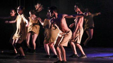 Dança em Cena 2019 - Capacitação e residência artística 1