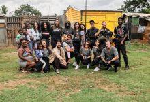 Cidades Invisíveis apoia projeto de esporte no Rio de Janeiro com coleção cápsula 10