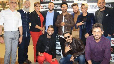 Coquetel de lançamento da marca Force Barber - Foto: Renato Cipriano / Divulgação