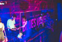 Karaokê no Dia dos Namorados noite de rock e Drag performances na agenda do Blues Velvet Bar 3