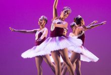 Cia Ballet de Cegos se apresenta no Auditório do Ibirapuera com ingressos a preços populares 12