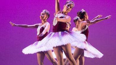 Cia Ballet de Cegos se apresenta no Auditório do Ibirapuera com ingressos a preços populares 5