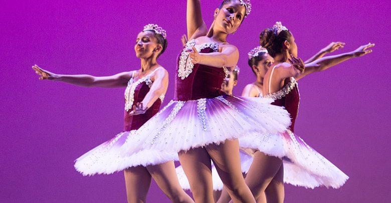 Cia Ballet de Cegos se apresenta no Auditório do Ibirapuera com ingressos a preços populares 1