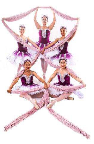 Cia Ballet de Cegos se apresenta no Auditório do Ibirapuera com ingressos a preços populares 3