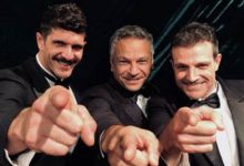 Homens no Divã comédia dirigida por Darson Ribeiro faz no Teatro Alfredo Mesquita 5