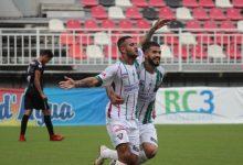 Volante do Fluminense de Itaum projeta jogo com o Camboriú 6