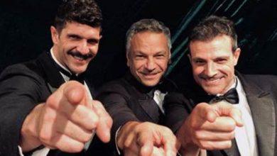 Homens no Divã comédia dirigida por Darson Ribeiro faz no Teatro Alfredo Mesquita 2