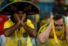 Copa América pesquisa aponta que 53%  a Seleção Brasileira NÃO vai ganhar a competição 8