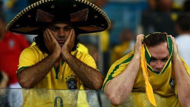 Copa América pesquisa aponta que 53%  a Seleção Brasileira NÃO vai ganhar a competição 4