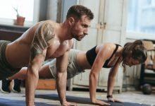 O amor pode melhorar o desempenho nos exercícios físicos? 8