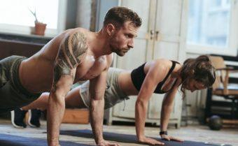 O amor pode afetar seu desempenho atlético?