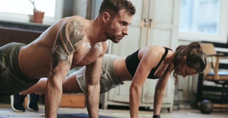 O amor pode melhorar o desempenho nos exercícios físicos? 1