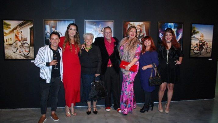 Luxus e Lipari realizam Exposição do fotógrafo Laílson Santos 1