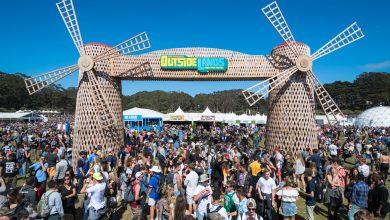 Arte, gastronomia e sustentabilidade na 11ª Edição no Festival Outside na Califórnia 1