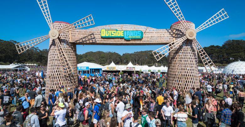 Arte, gastronomia e sustentabilidade na 11ª Edição no Festival Outside na Califórnia 10