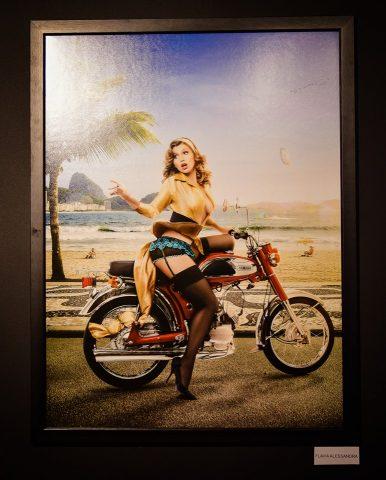 Luxus e Lipari realizam Exposição do fotógrafo Laílson Santos 5