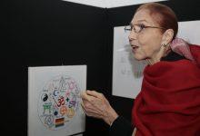 Marina Colasanti traz a fantasia para o palco da Feira do Livro de Joinville 5
