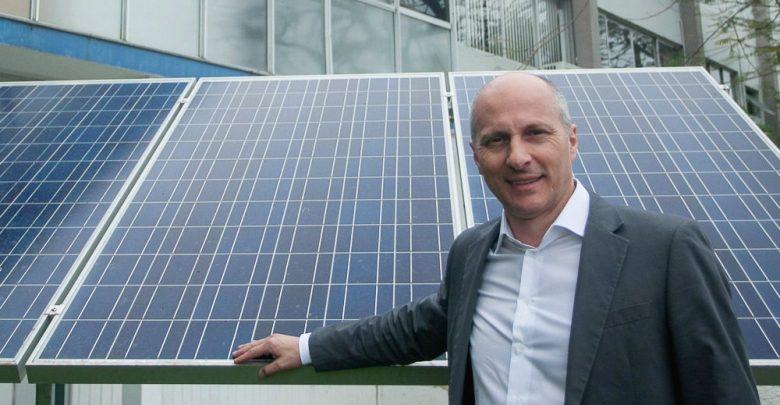 Cresce 134,97% o uso de Energia Solar  no primeiro trimestre de 2019 1