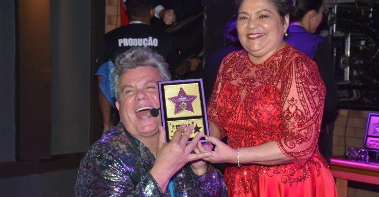 Milton Cunha Viaja para receber prêmio e aproveita para passear com os amigos pelo Maranhão 1