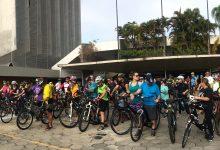 Mobilidade Urbana - 1º Passeio Ciclístico do Poder Judiciário Catarinense 7